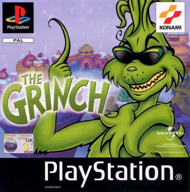 Grinch, The [NTSC-U] ISO